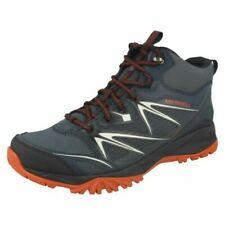 Mens Merrell Walking Boots Capra Bolt Mid Gore-Tex J35719