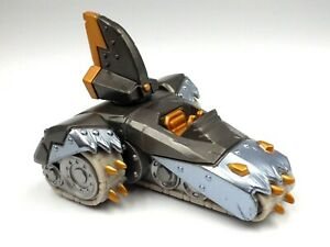 Figurine Skylanders Supercharger Shark Tank véhicule Playstation Nintendo Xbox