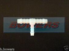 EBERSPACHER HEATER FUEL PIPE LINE T PIECE 10mm x 10mm x 6mm 26231152