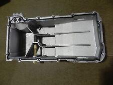 GM New Oil Pan LS2 LS3 Corvette GM# 12624617 05 06 07 08 09 10 11 12