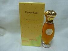 Farnesiana eau de parfum spray by Caron 1.7 fl oz / 50 ml new in sealed box