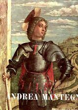 Andrea Mantegna, Giovanni Paccagnini, Silvana Editorale d'Arte 1961