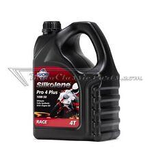 Aceite 4 tiempos oil 4 strokes Silkolene PRO 4 PLUS 10W50 4 Litros