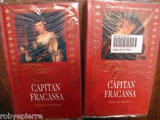 CAPITAN FRACASSA Theophile Gautier Fabbri Editori Classici del Romanzo Storico