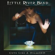 LITTLE RIVER BAND - CUTS LIKE A DIAMOND NEW VINYL RECORD