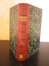 DES JESUITES  - DE BELLEMARE - 1827 - 1828