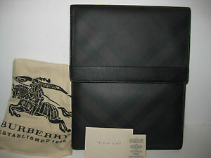 NEW BURBERRY Check Apple iPad Air Kindle Tablets eBook Sleeve Case Carrier Cover