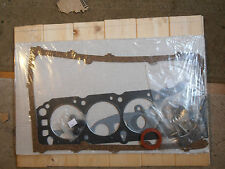 FORD PINTO HEAD GASKET SET 2.0 1983-ON TL20H ENGINES DCH864