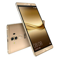 """6.0"""" Quad Core Android 6.0 Cell phone 3G Unlocked Smart Mobile Dual SIM GPS New"""