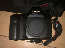 Canon Eos 5D 12.8 Mp Digital Slr Camera - Black (Body Only) W/ Yungnuo Flashes