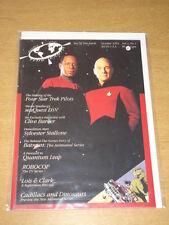 NOT OF THIS EARTH #1 1993 OCT VF CINEMAKER PRESS US MAGAZINE STAR TREK ROBOCOP