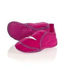 Speedo Junior Pool Socks 10-13 UK Pink