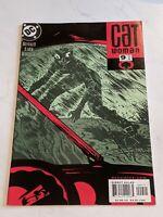 Catwoman #9 September 2002 DC Comics