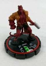 Hellboy #069 Heroclix Indy Veteran