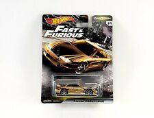Hot Wheels 2020 FAST & FURIOUS Nissan 240 SX S14 S13 Drift Race Die cast 1:64