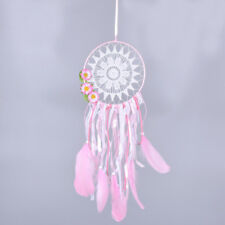Traditional Dream Catcher Handmade Wall Car Hanging Decor Ornament Home Supplies