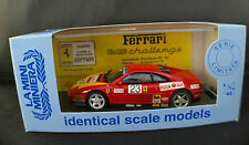 La Mini Minera 9323◊ Ferrari 348 Challenge 93' G.L Giraudi◊1/43 boxed /boîte MIB