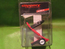 WATER CRAFT BOATS WATER SPORTS SLIPPERY RED WHISTLE OEM # 4850-0005