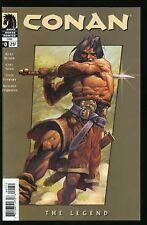 Conan The Legend #0 Near Mint 2004 Dark Horse Comics