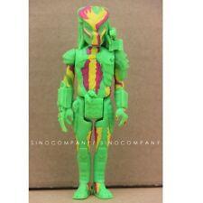 New Kids Gift Variat green Predator Series Funko ReAction Action Figure