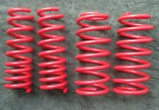 "New LOWERING SPRINGS for LEXUS GS300 GS400 GS430 98-05 1.8"" drop"
