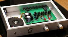 Finished HIFI  Big Dynamic Pure class A preamp with DOA33 Class A module   L5-31