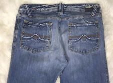 Diesel Light Wash Zaf Distressed Button Fly Jeans Size 32x32