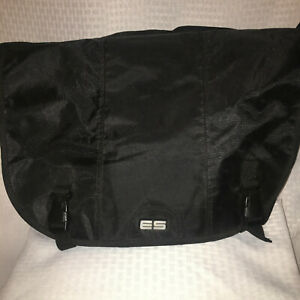Eastsports Bags Triple Pannel ( Black ) Brand New