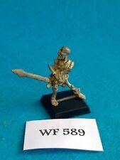 Vampire Counts - Classic Skeleton - Metal WF589