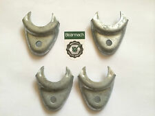 Land Rover Series 2, 2a or 3 Hood Stick Clamps X 4