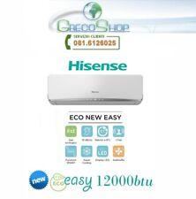 Condizionatore/Climatizzatore INVERTER 12000BTU Hisense Eco New Easy - TE35YD01G