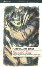 Parades End (Single Volume) Pb (US IMPORT) BOOK NEW