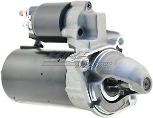 Starter Motor BBB Industries N17702