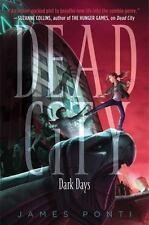 Dark Days Dead City