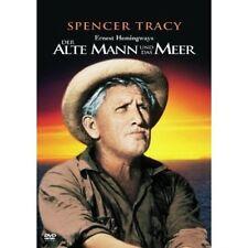 Der alte Mann und das Meer - Ernest Hemingway DVD Spencer Tracy