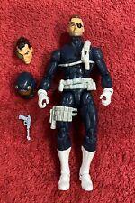 "Marvel Legends 6"" Shield Agent Nick Fury Giant Man Wave No BAF Free Shipping"