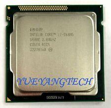 SR00E Intel i7-2600S 2.8GHZ 3.80GHZ 8M 4-Cores 8-Threads Desktop CPU LGA 1155