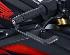 R&G RACING Carbon Fibre BRAKE Lever Guard for Honda CBR1000RR SP (2017)