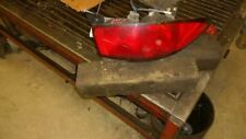 02 ESCORT LEFT TAIL LIGHT CPE ZX2 QUARTER PANEL MOUNTED 257601