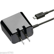 Blackberry Rapid Wall Charger 1.80A micro USB for Motorola MZ617 XYboard Tablet