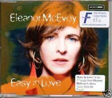(329E) Eleanor McEvoy, Easy in Love - DJ CD