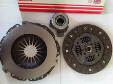 FITS VAUXHALL VECTRA C 1.8 PETROL 2002-2006 RMFD CLUTCH KIT & CSC SLAVE CYLINDER