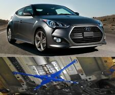 Luxon Under X Brace for Hyundai 2011 - 2013 Veloster & Veloster Turbo