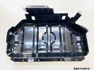 Fuel Tank Skid / Guard Plate Jeep Wrangler TJ 2.5L 4.0L 1997-2006 BAA/TJ/001A