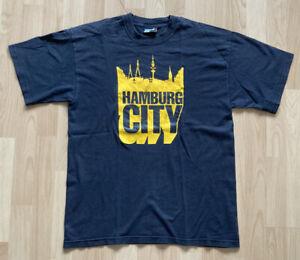 Eimsbush T-Shirt: Hamburg City (L) / Dynamite Deluxe Beginner