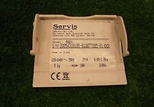 Washing Machine SERVIS M6011 Filter Cover
