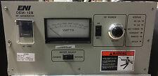 ENI OEM-12B / OEM-12B-02 / AMAT 0190-76080 - TESTED/WORKING - 30 Day Warranty!