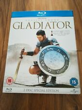Gladiator - Blu-Ray - Excellent Condition - Free Postage!