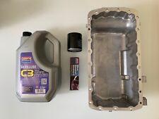 PEUGEOT 206 1998-2002, 1.9 DIESEL ENGINE, OIL SUMP PAN KIT, 0301K2