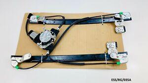 Regulador de Ventana Delantera Izquierda Para Chrysler Grand Voyager 2004-2007